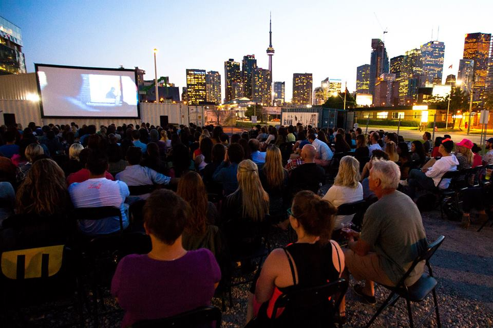 Toronto Art Festivals 2014: Open Roof Film Festival